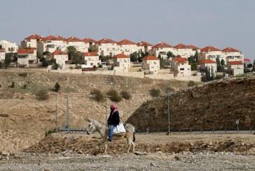 مسؤول فلسطيني: الاحتلال يهدم مساكن للبدو مع بداية العام الجديد