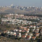 السلام الآن: بناء 20 ألف وحدة استيطانية بالضفة منذ تسلم نتنياهو الحكم