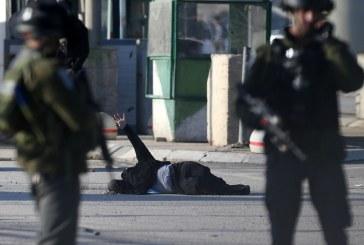 إسرائيل تترقب صدور الحكم في قضية جندي قتل فلسطينيا مصابا