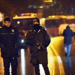 مقتل ثمانية من حزب العمال الكردستاني في شرق تركيا