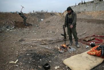فصائل سورية معارضة تجمد مشاركتها في التحضير لمفاوضات أستانة جراء «خرق» الهدنة