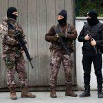 تركيا تعتقل 20 شخصا يشتبه في انتمائهم لداعش