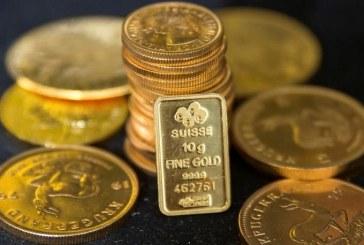 الذهب يتراجع عن أعلى مستوياته في 3 أسابيع بفعل صعود الدولار