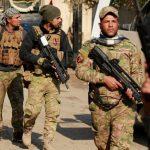 مسؤول عراقي: استعادة 70 في المئة من شرق الموصل