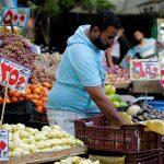 التضخم يهوي في مدن مصر إلى 9.4% في يونيو