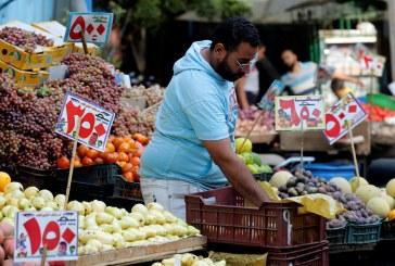 الأسعار تبلغ مستوى قياسيا في المناطق الحضرية بمصر