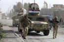 فيديو  قائد قوات التحالف: معركة الموصل ستكون صعبة على أي جيش في العالم