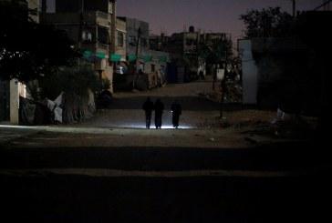 انحسار أزمة الكهرباء في غزة بعد تبرع قطر لشراء وقود