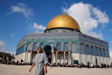 لجنة وزارية إسرائيلية تعيد مناقشة مشروع قانون منع الآذان.. الأحد