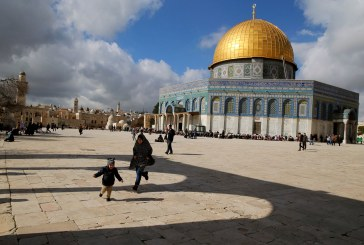 حكومة الاحتلال تخصص 190 مليون دولار لتعزيز تهويد القدس