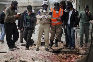 للمرة الأولى.. وثيقة تكشف ضلوع الأسد وشقيقه في هجمات كيماوية في سوريا