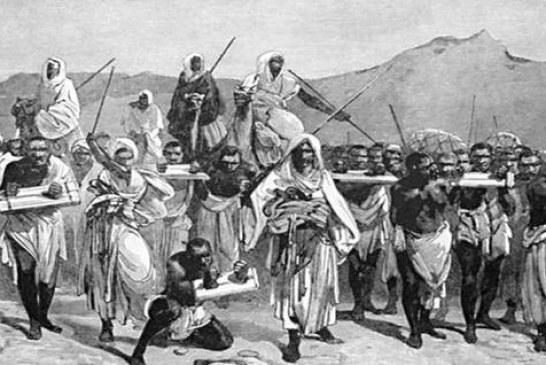 تحليل الحمض النووي يثبت أنّ العرب ليسوا عربا
