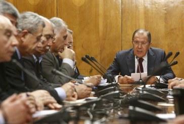 الفلسطينيون يسخرون من مخرجات اجتماع الفصائل في موسكو