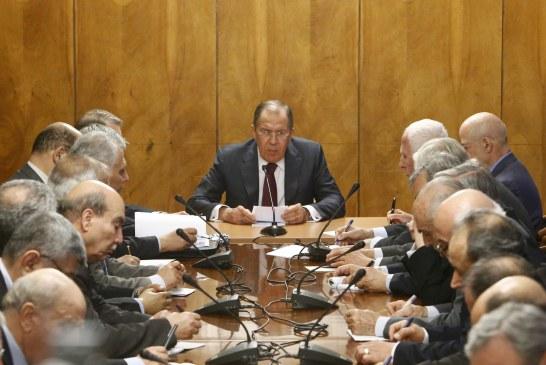 فيديو| مجدلاني يكشف بنود مباحثات المصالحة الفلسطينية في روسيا