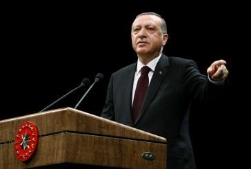 أردوغان يعود عضوا في الحزب الحاكم بتركيا