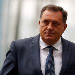مستشفى: إصابة دوديك زعيم صرب البوسنة بكورونا