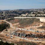 إسرائيل تقر بناء 2000 وحدة سكنية استيطانية بالضفة المحتلة