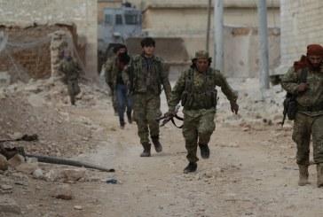 اشتباكات عنيفة بين «جبهة فتح الشام» وفصائل معارضة بشمال سوريا