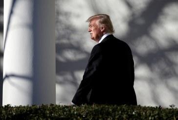 شعبية ترامب تتراجع رغم احتفاظه بقوته