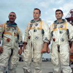 ناسا تعرض مقصورة مركبة الفضاء أبولو 1 بعد نصف قرن على احتراقها