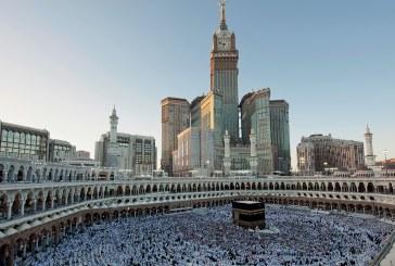 تعرف على السبب الحقيقي وراء حظر الطيران في سماء مكة