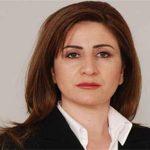 قرار ترامب قد يمنع نائبة عراقية من تسلم جائزة في واشنطن