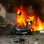 تفجير سيارتين ملغومتين قرب حقول نفط بجنوب العراق
