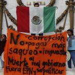 «مجلس الفئران».. مجهولون يسخرون من «النواب المكسيكي» على خرائط جوجل