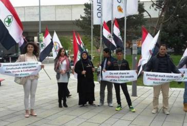 فيديو| الكعبي: الأحواز مفتاح أمن الخليج العربي