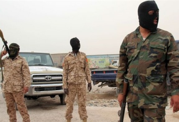 عشرات القتلى والجرحى في اشتباكات عنيفة بالعاصمة الليبية