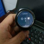تسريب صور جديدة لساعة HTC الذكية