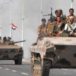 الجيش اليمني يسقط طائرة مفخخة تابعة للحوثي في صعدة