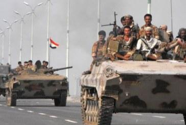 43 قتيلا في هجوم انتحاري ومعارك في اليمن