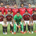 مصر تتعافى من بداية بطيئة لتصبح أحد المنافسين على لقب كأس الأمم الأفريقية