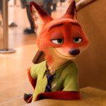 Zootropolis يحقق أعلى إيرادات لفيلم تحريك في 2016
