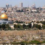 نقل السفارة الأمريكية إلى القدس.. ينهي حل الدولتين