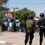 الأمن التونسي يفرّق محتجين في «بنقردان» الحدودية مع ليبيا
