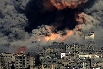 التقدير الأمني الاسرائيلي يوصي بمنع اندلاع الحرب في غزة