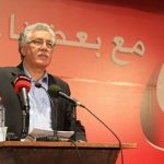 المعارضة التونسية تدعو لإعادة العلاقات الدبلوماسية مع النظام السوري