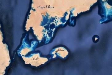 حيثيات «الإدارية العليا» : توقيع الحكومة المصرية على اتفاقية «تيران وصنافير» باطل ويد البرلمان مغلولة عن مناقشتها
