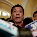 رئيس الفلبين: لن أجري محادثات مع «إرهابيين»