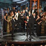 هوليوود تحتفل بنجومجوائز أوسكار الشرفية
