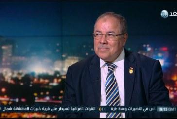 فيديو| برلماني مصري: طلب تمديد فترة الرئاسة لا علاقة له بشخص السيسي