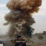 استشهاد 5 من قوات الأمن المصرية بتفجير استهدف مدرعة في سيناء