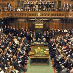 النواب البريطانيون يوافقون على المرحلة الأولى من مشروع القانون حول «بريكست»
