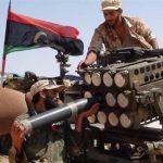 الجيش الليبي يسيطر على بنغازي بالكامل