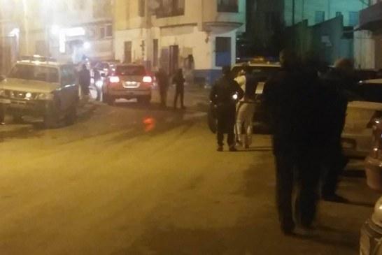 الجيش الجزائري يحبط هجوما انتحاريا في شمال شرق البلاد