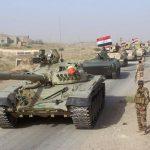 القوات العراقية تستعيد 30% من أراضي غرب الموصل