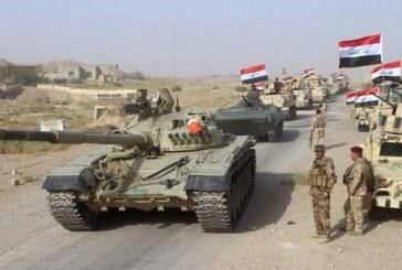 تعرف على المحطات الرئيسية في «معركة استعادة الموصل»