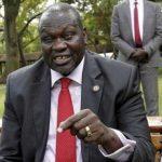وزير العدل في جنوب السودان يستقيل من منصبه وينضم إلى المتمردين